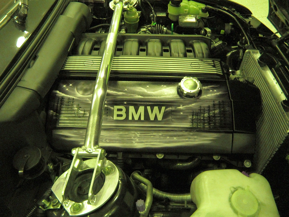 BMW E30 Szene Freiburg