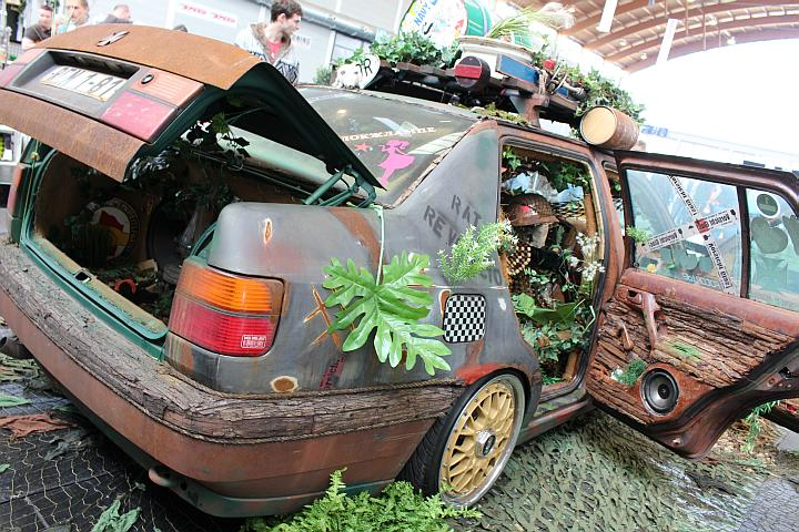 Ratlook VW Vento GLX